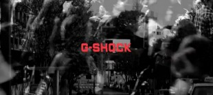 G-SHOCK REAL TOUGHNESS TOKYO highlight