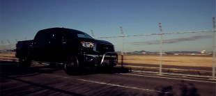 FAIRLINE: TOYOTA[US] TUNDRA CUSTOM